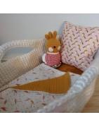 Création pour la chambre de  bébé fait mains