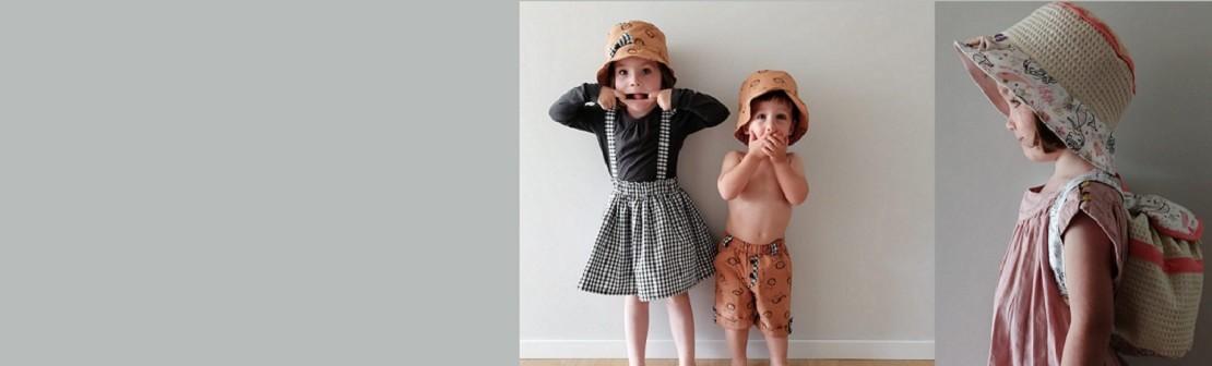Vêtements pour les enfants de la naissance à 6 ans